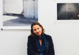 """Martien Mulder """"The City Beautiful"""" exhibition and book launch at 0fr, Paris"""