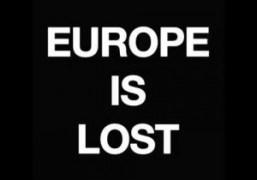Vivienne Westwood TV Takeover – Europe is Lost
