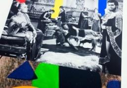 "John Baldessari ""Miró and Life in General"" exhibition at Marian Goodman Gallery,..."