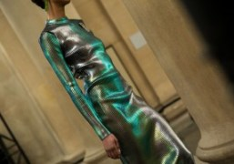 Christopher Kane F/W 2017 show at the Tate Britain, London
