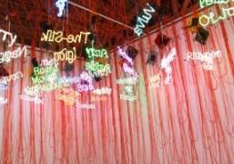 """Jason Rhoades """"Installations, 1994 – 2006"""" exhibition at Hauser Wirth & Schimmel,..."""