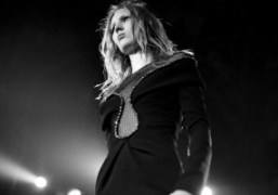 """Alexander Wang F/W 2017 """"No After Party"""" collection at RKO Hamilton Theater,..."""