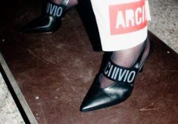 Archivio with BlocStudios S/S 2018 Presentation at Martina Gamboni Rooftop, Milan