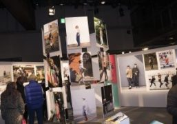 "Droptokyo ""Tokyo Street Fashion Archives 2007-2017 By Droptokyo"" exhibition at Laforest Harajuku,..."