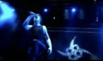 "BFRND TV Takeover – Alec Empire ""The Ride"""