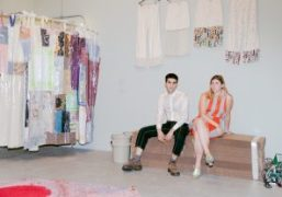 """Discover Eckhaus Latta's first solo exhibition """"Eckhaus Latta: Possessed"""" at the Whitney..."""