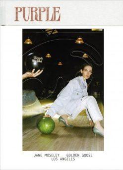 cover #6 golden goose deluxe brand