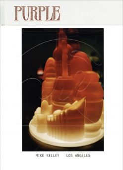 cover #5 mike kelley