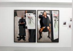 Boris Mikhaïlov Exhibition at Suzanne Tarasieve, Paris