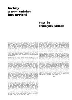 françois simon