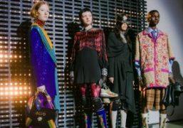 Gucci F/W 2019 show, Milan