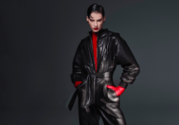 """Farfetch, Byronesque and Gareth Pugh collaborate on """"Montana: Reissue"""" capsule collection"""