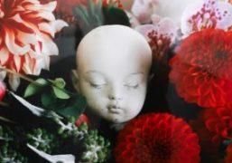 "Nobuyoshi Araki's ""Umegaoka Elegy"" Exhibition at Taka Ishii Gallery, Tokyo"