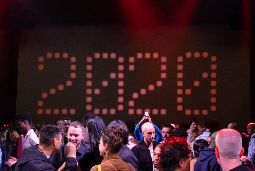 Telfar S/S 2020 Backstage at La Cigale, Paris