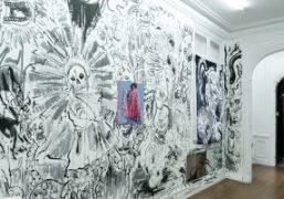 Highlights From Paris Internationale 2019 Art Fair, Paris (Part II)