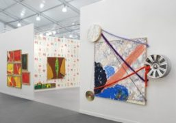 Frieze Art Fair By Kate Eringer For Purple Diary, Los Angeles