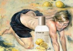 purple WANT: Citron 28 by Le Labo