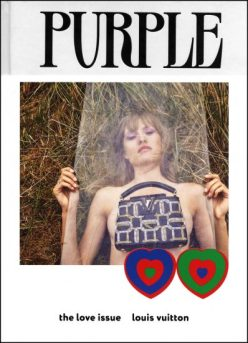 cover #14 louis vuitton f/w 2020/21