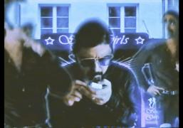 "Purple TV PRESENTS: ""L'Amour Avec Moi"" a music video by Bernardino Femminielli..."