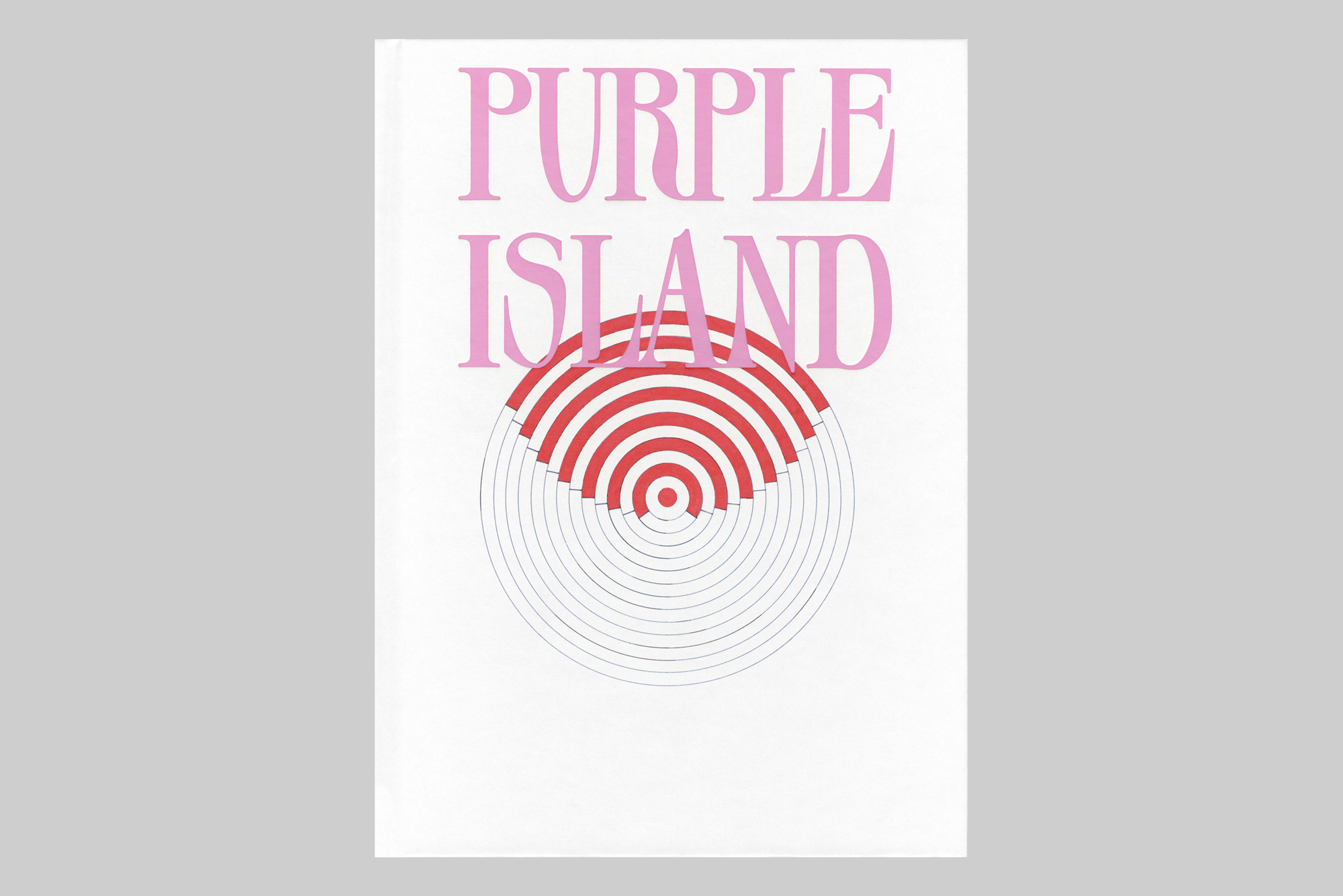 The Island Issue #35 S/S 2021