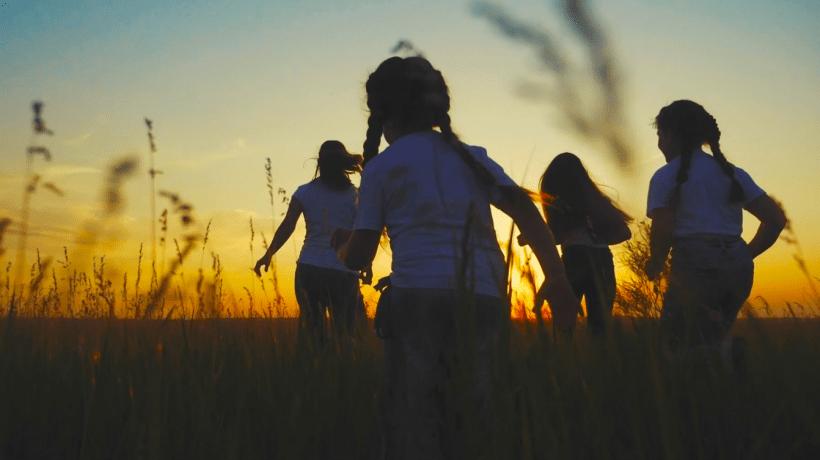 """""""Feel Good Video"""" for Balenciaga Winter 2021"""