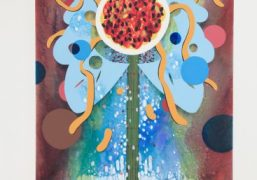 """Kick Ass Painting: New York Women,"" a group exhibition at Anat Ebgi,..."