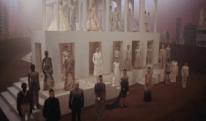 Fendi Couture F/W 2021