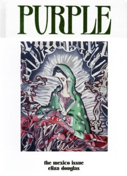 cover #14 eliza douglas