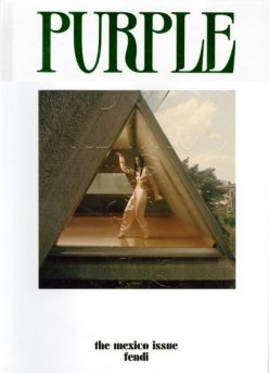 cover #8 fendi f/w 2021-22