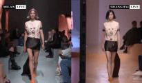 Prada S/S 2022 Womenswear
