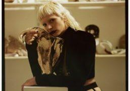 Italian artist Ambra Castagnetti in conversation with Valeria Della Valle