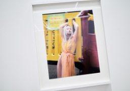 """5 ARTISTS,"" a group exhibition at Kosaku Kanechika, Tokyo"