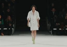 """Bottega Veneta S/S 2022 """"Salon 03,"""" Detroit"""