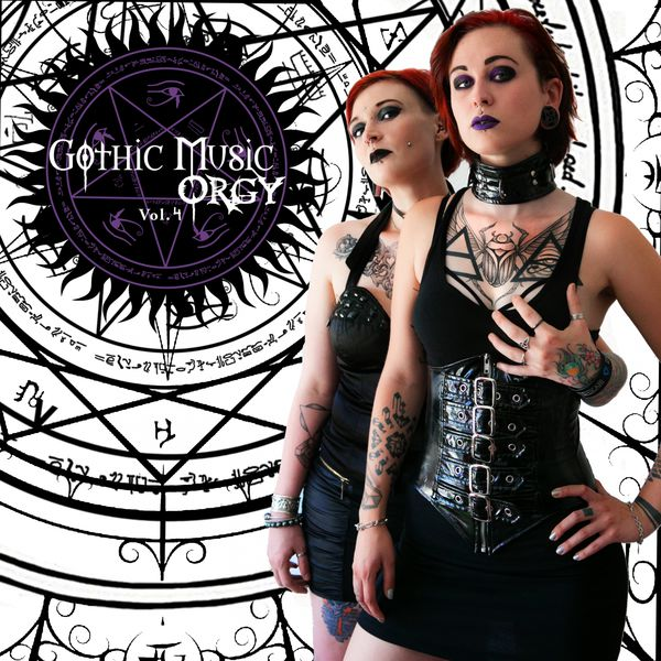 Gothic Music Orgy Vol 4  Various Artists  Download and