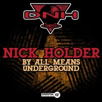 By All Means Underground   Nick Holder  Download and ...