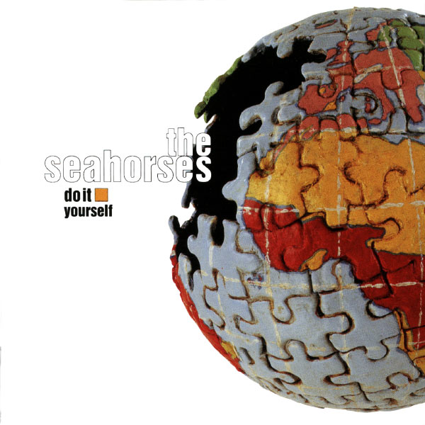 Do It Yourself  The Seahorses  Download and listen to