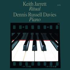 Keith Jarrett Keith Jarrett: Ritual