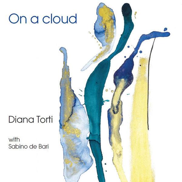Картинки по запросу Diana Torti - On a Cloud new CD