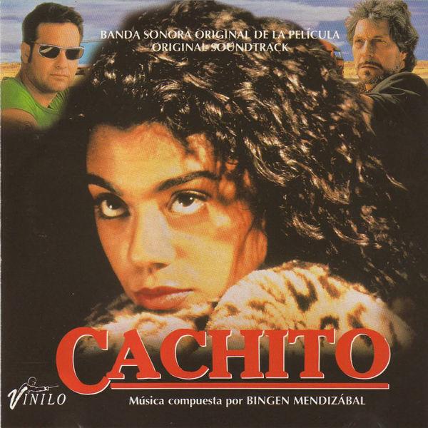 Cachito (bso)  Bingen Mendizábal  Télécharger Et écouter