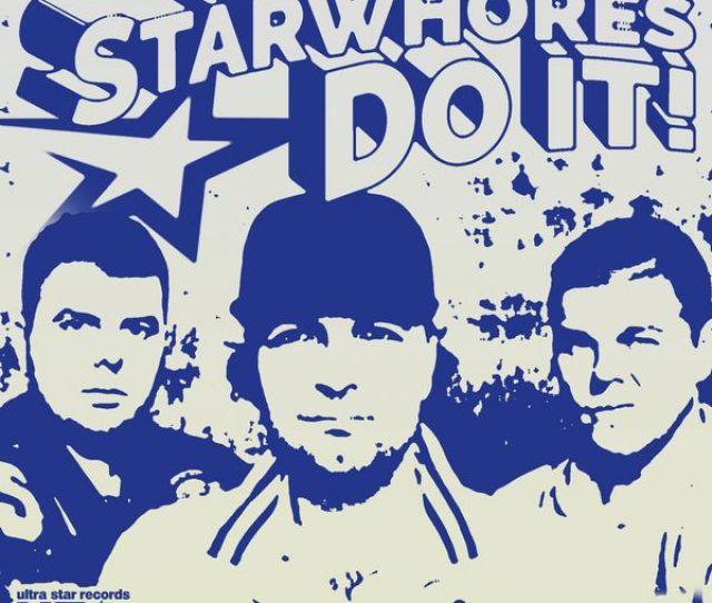 Starwhores Do It