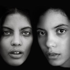 Ibeyi Ghosts
