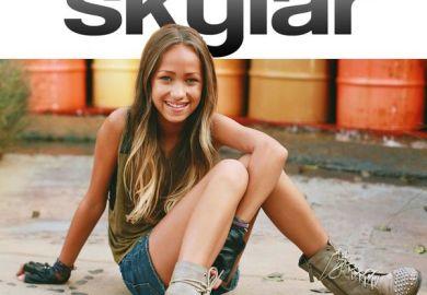 Skylar Stecker Phone Number
