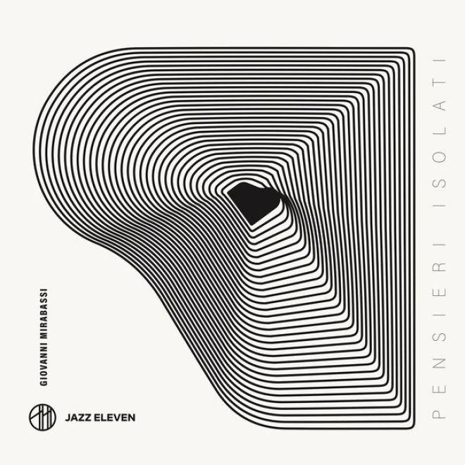 Album Pensieri isolati, Giovanni Mirabassi   Qobuz: download and streaming  in high quality