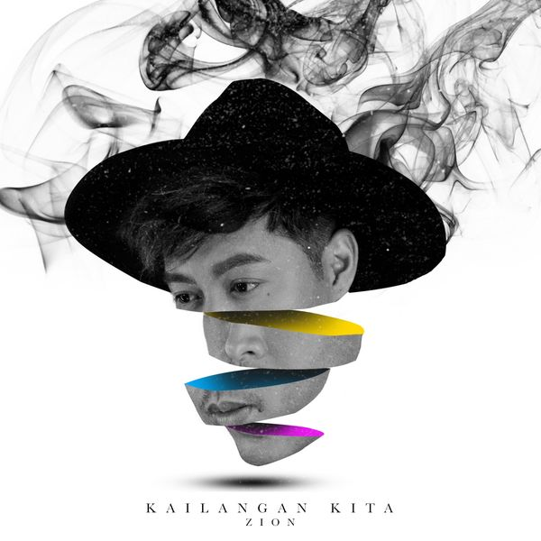 Image result for album art zion kailangan kita
