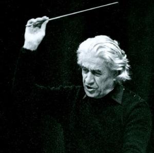 Sergiu Celibidache. La musique est méditation.