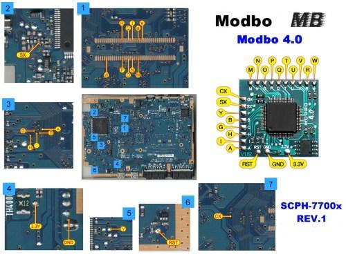 small resolution of v15 modbo modchip installation diagram william quade rh quade co ps2 controller diagram keyboard wiring diagram