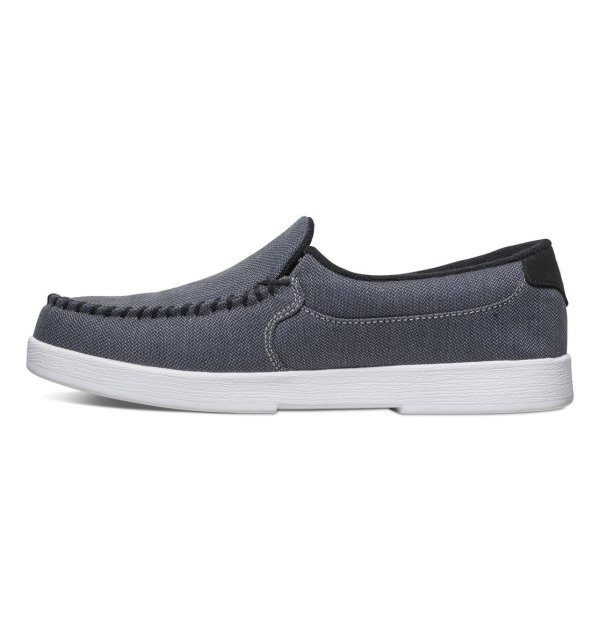 Dc Shoes Men' Villain Tx Slip 301815