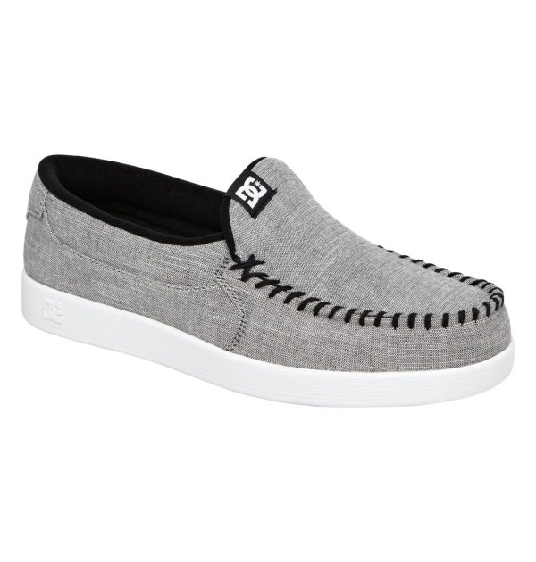 Villain Tx - Slip- Shoes 301815 Dc
