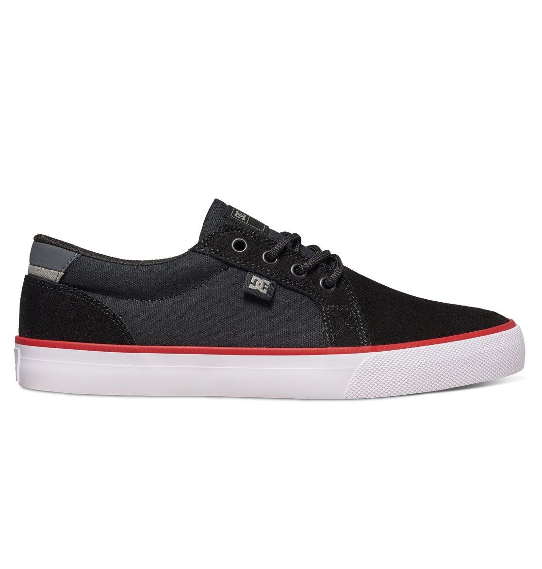 Council S  Low Top Skaterschuhe 320174  Dc Shoes