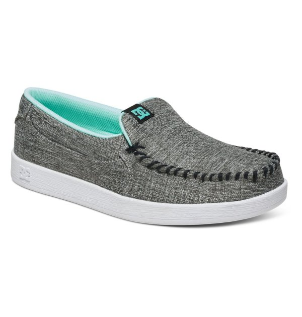 Women' Villain Tx Se Slip Shoes Adjs100080 Dc